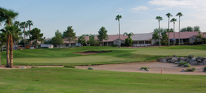 Arizona Golf Course Review