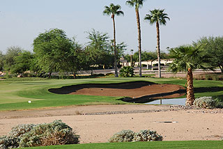 Eagles Nest Golf Club Arizona Course