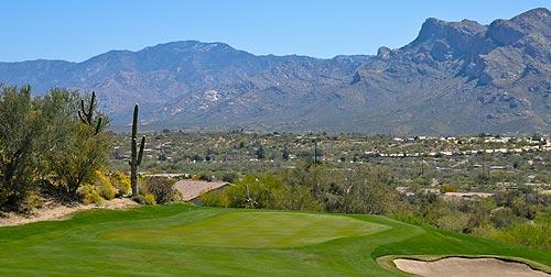 bf5e2ba3bc231 Omni Tucson National Golf Club - Sonoran Course