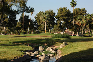 Wigwam Resort Red Course 38