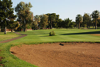 Wigwam Resort Red Course 53